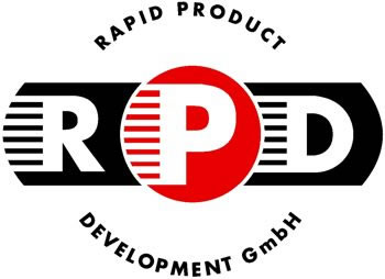 Logo von RPD Rapid Product Development GmbH